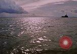 Image of USS Harnett County South Vietnam, 1967, second 4 stock footage video 65675040355