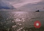 Image of USS Harnett County South Vietnam, 1967, second 7 stock footage video 65675040355