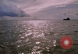 Image of USS Harnett County South Vietnam, 1967, second 9 stock footage video 65675040355