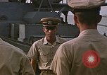 Image of USS Harnett County South Vietnam, 1967, second 1 stock footage video 65675040356