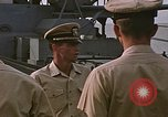 Image of USS Harnett County South Vietnam, 1967, second 3 stock footage video 65675040356