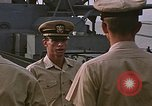 Image of USS Harnett County South Vietnam, 1967, second 4 stock footage video 65675040356