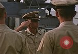 Image of USS Harnett County South Vietnam, 1967, second 8 stock footage video 65675040356