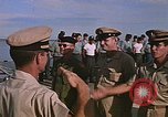 Image of USS Harnett County South Vietnam, 1967, second 9 stock footage video 65675040356