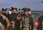Image of USS Harnett County South Vietnam, 1967, second 10 stock footage video 65675040356