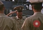 Image of USS Harnett County South Vietnam, 1967, second 11 stock footage video 65675040356
