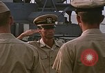 Image of USS Harnett County South Vietnam, 1967, second 12 stock footage video 65675040356