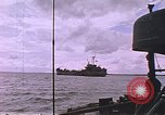 Image of USS Harnett County South Vietnam, 1967, second 5 stock footage video 65675040357
