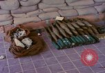 Image of captured weapons Vietnam, 1968, second 3 stock footage video 65675040363