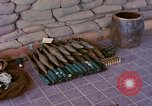 Image of captured weapons Vietnam, 1968, second 5 stock footage video 65675040363