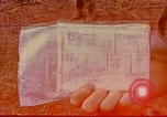 Image of Vietnamese interpreter Vietnam, 1968, second 1 stock footage video 65675040365