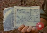 Image of Vietnamese interpreter Vietnam, 1968, second 2 stock footage video 65675040365