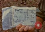 Image of Vietnamese interpreter Vietnam, 1968, second 7 stock footage video 65675040365