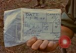 Image of Vietnamese interpreter Vietnam, 1968, second 8 stock footage video 65675040365
