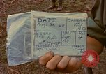 Image of Vietnamese interpreter Vietnam, 1968, second 9 stock footage video 65675040365