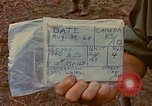 Image of Vietnamese interpreter Vietnam, 1968, second 10 stock footage video 65675040365