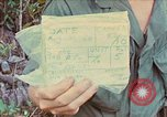 Image of ARVN interpreter Vietnam, 1968, second 1 stock footage video 65675040366