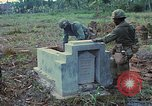 Image of ARVN interpreter Vietnam, 1968, second 10 stock footage video 65675040366