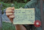 Image of UH-1D helicopter Vietnam, 1968, second 3 stock footage video 65675040367