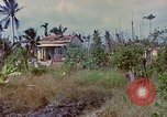 Image of Viet Cong graves Vietnam, 1968, second 11 stock footage video 65675040368