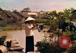 Image of Native people of Vietnam Vietnam, 1965, second 4 stock footage video 65675040371