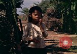 Image of Native people of Vietnam Vietnam, 1965, second 3 stock footage video 65675040374