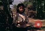 Image of Native people of Vietnam Vietnam, 1965, second 4 stock footage video 65675040374