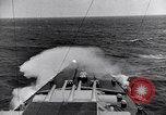Image of German U-boat North Sea, 1940, second 2 stock footage video 65675040376