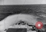 Image of German U-boat North Sea, 1940, second 3 stock footage video 65675040376
