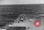 Image of German U-boat North Sea, 1940, second 6 stock footage video 65675040376