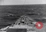 Image of German U-boat North Sea, 1940, second 7 stock footage video 65675040376