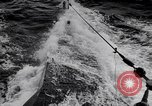 Image of German U-boat North Sea, 1940, second 8 stock footage video 65675040376