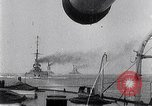 Image of Dardanelles Allied navy battle World War I Dardanelles Strait, 1915, second 4 stock footage video 65675040378