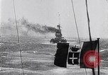 Image of Dardanelles Allied navy battle World War I Dardanelles Strait, 1915, second 6 stock footage video 65675040378