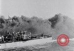 Image of Dardanelles Allied navy battle World War I Dardanelles Strait, 1915, second 8 stock footage video 65675040378