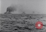 Image of Battle of Jutland and King George V presents medals North Sea, 1916, second 3 stock footage video 65675040379