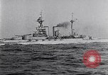 Image of Battle of Jutland and King George V presents medals North Sea, 1916, second 6 stock footage video 65675040379