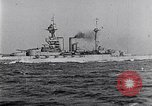 Image of Battle of Jutland and King George V presents medals North Sea, 1916, second 7 stock footage video 65675040379