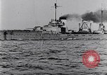 Image of Battle of Jutland and King George V presents medals North Sea, 1916, second 9 stock footage video 65675040379