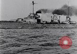 Image of Battle of Jutland and King George V presents medals North Sea, 1916, second 10 stock footage video 65675040379