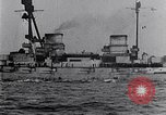 Image of Battle of Jutland and King George V presents medals North Sea, 1916, second 11 stock footage video 65675040379