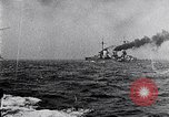 Image of Battle of Jutland and King George V presents medals North Sea, 1916, second 12 stock footage video 65675040379