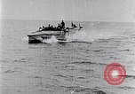 Image of Italian patrol boats sinks SMS Szent Istvan Adriatic Sea, 1918, second 10 stock footage video 65675040380