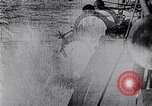 Image of Italian patrol boats sinks SMS Szent Istvan Adriatic Sea, 1918, second 11 stock footage video 65675040380