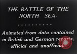 Image of Battle of The North Sea North Sea, 1916, second 8 stock footage video 65675040384