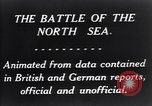 Image of Battle of The North Sea North Sea, 1916, second 9 stock footage video 65675040384