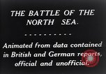 Image of Battle of The North Sea North Sea, 1916, second 10 stock footage video 65675040384