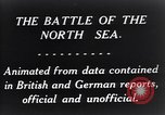 Image of Battle of The North Sea North Sea, 1916, second 11 stock footage video 65675040384