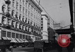 Image of Retail District Los Angeles California USA, 1916, second 3 stock footage video 65675040392