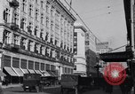 Image of Retail District Los Angeles California USA, 1916, second 4 stock footage video 65675040392